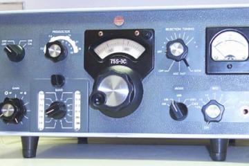 Collins 75S-3C